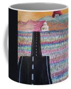 Summer Drive Coffee Mug