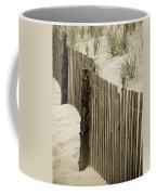 Summer Dunes Coffee Mug