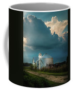 Summer Farm Coffee Mug