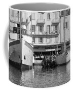 Summer Feelings Saint - Tropez Coffee Mug