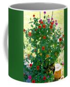 Summer Flowers 10 Coffee Mug