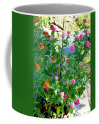Summer Flowers 13 Coffee Mug