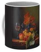 Classic Still Life. Coffee Mug