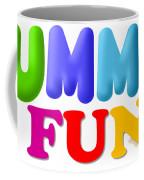 Summer Fun01a Coffee Mug
