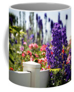 Summer Garden 1 Coffee Mug