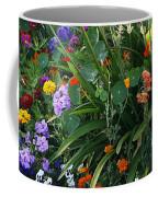 Summer Garden 2 Coffee Mug