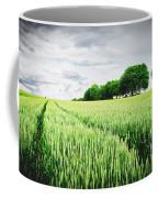 Summer Grains Coffee Mug