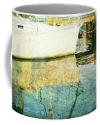 Summer Harbor Coffee Mug