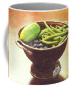 Summer Harvest Coffee Mug