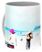 Summer Hats Coffee Mug