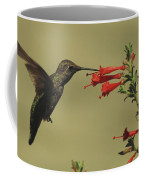 Summer Hummer Coffee Mug
