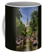 Summer In Amsterdam-2 Coffee Mug