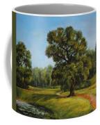 Summer In Pavlovsk  Coffee Mug