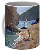 Summer In Spain Coffee Mug
