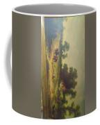 Summer In Sussex Coffee Mug