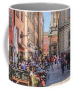 Summer In The City Coffee Mug