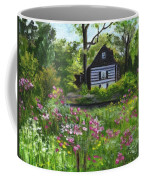 Summer In Waterford Coffee Mug