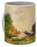 Summer Joy Coffee Mug