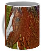 Summer Mare Coffee Mug