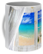 Summer Me Iv Coffee Mug