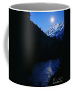 Summer Moonlight Coffee Mug