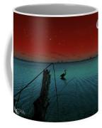 Summer Nights In Florida Coffee Mug