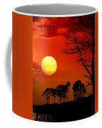 Summer Nights Coffee Mug
