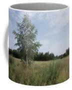 Summer Noon Coffee Mug