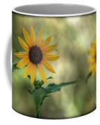 Summer Of Sunflowers  Coffee Mug