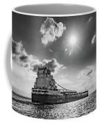 Summer Of The Great Republic   Coffee Mug by Fran Riley