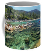 Summer Paddle Coffee Mug