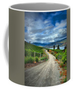 Summer Passages Coffee Mug