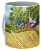 Summer Patterns Coffee Mug