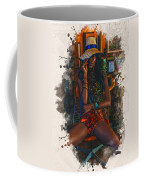 Summer Ready Coffee Mug