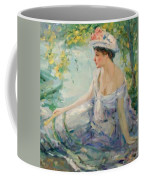 Summer Reverie Coffee Mug