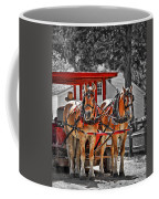 Summer Ride Coffee Mug