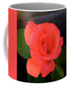 Summer Rose Coffee Mug