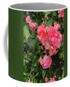 Summer Roses  Coffee Mug