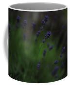 Summer Scent Of Lavender Coffee Mug