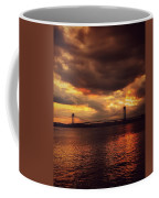 Summer Shade Coffee Mug