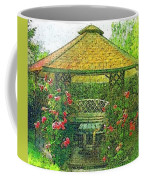 Summer Shelter Coffee Mug