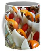 Summer Shish - Kabobs Coffee Mug
