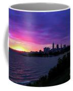 Summer Solstice Sunrise Coffee Mug