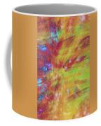 Summer Splash Coffee Mug