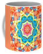 Summer Star Coffee Mug