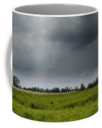 Summer Storm Coffee Mug