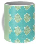Summer Succulents- Art By Linda Woods Coffee Mug by Linda Woods