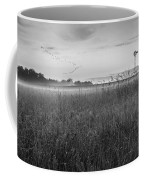 Summer Sunrise 2015 Bw Coffee Mug