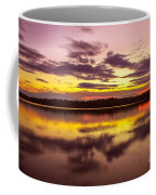 Summer Sunset 1 Coffee Mug