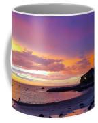 Summer Sunset After The Storm Coffee Mug